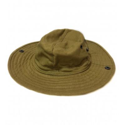 """Панама простая сафари (ткань """"палатка"""") (40-1-056)"""