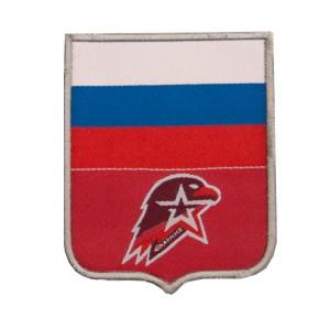 Нарукавный знак РФ Юнармия (26-1-004)