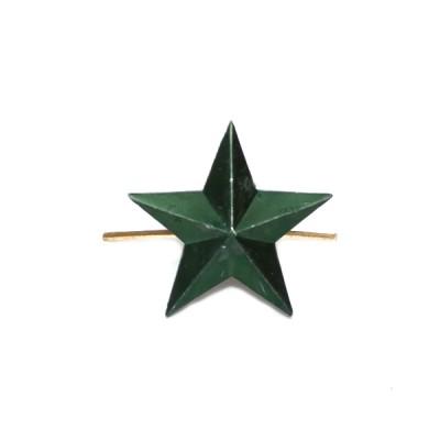 Звезда металлическая 13 мм, защитная (5-5-018)