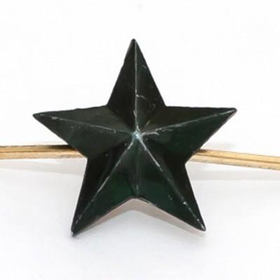 Звезда металлическая 20 мм, защитная (5-5-024)