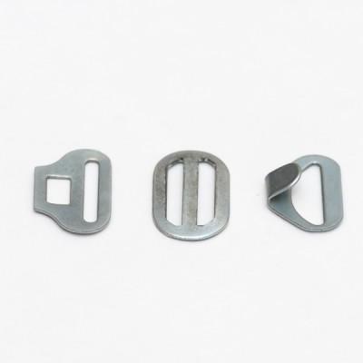 Комплект фурнитуры для галстука-регата (5-4-020)