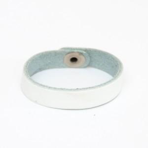Тренч для ремня 5 см, белый (4-1-015)