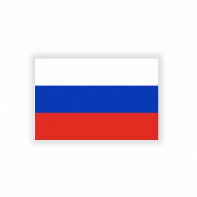 Флаг РФ, маленький 40*60 (8-1-093)