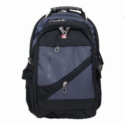 Рюкзак Swissgear, серый (8-1-052)