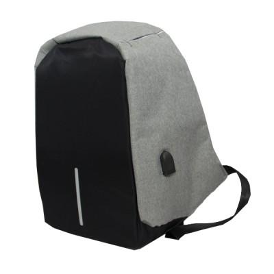 Рюкзак XD DESIGN Bobby, серый (8-1-061)