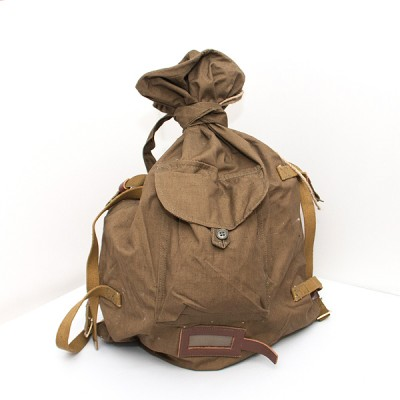 Вещмешок уставной армейский, оливковый (8-1-008)
