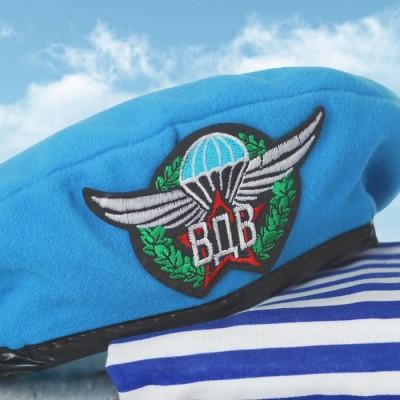 С Днем Воздушно-десантных войск поздравляем всех десантников!